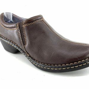 Eastland Women's Size 9.5 M Loafers Slip on Casual